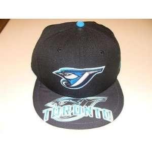 Toronto Blue Jays NE Vision New Era Hat Cap MLB 7 3/4   Mens MLB