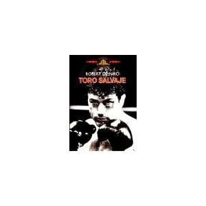 Raging Bull (Toro Salvaje) [NTSC/REGION 4 DVD. Import