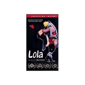 America]: Roberto Sosa; Leticia Huijara, Maria Novaro: Movies & TV