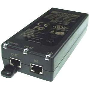 Poe Midspan 60w Ultra 10/100/1000 Ieee802.3af/at Ultra Electronics