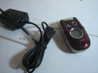 ) Casio GzOne Type S Verizon Waterproof Cell Phone Smartphone