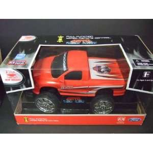 Ford Ranger Radio Control Truck Toys & Games