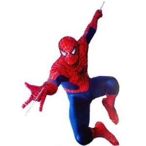 Spiderman Cool Disney Removable HUGE Large Big WALL STICKER 31 WALL
