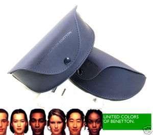 EyezoneCo] BENETTON Designer Eyewear Sunglasses CASES