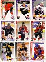 Patrice Bergeron 2004/05 AHL Providence Bruins