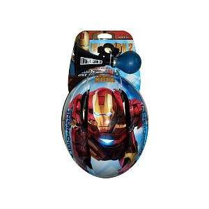 Iron Man 2 Child Helmet and Horn Set Toys & Games