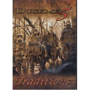 DUCKMEN 5: TRADITIONS: Phil Robertson: Movies & TV