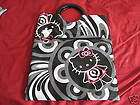NEW MAC HELLO KITTY Tote Bag Online Exclusive Authentic