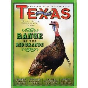 com Texas Parks & Wildlife March 2002 Texas Parks & Wildlife Books