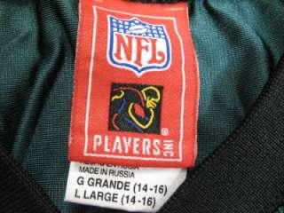 Terrel Owens #81 Philadelphia Eagles Youth Jersey Large