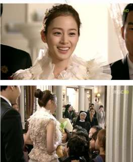 MY PRINCESS KOREAN DRAMA KIM TAE HEE Butterfly headband