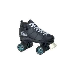 Roller Derby Cobra Speed Quad Roller Skates Sports