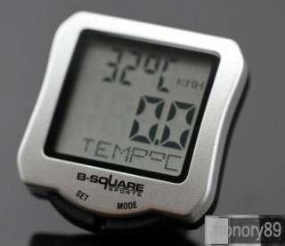 NEW 2011 Bicycle bike Computer Odometer Speedometer