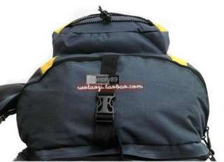 Bicycle Bag Bike rear seat bag pannier + Backpack with Rain Cover