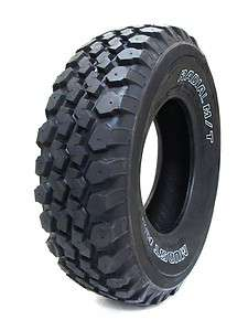 Nankang Mudstar Radial MT Tires 33x12.50R15 33/12.50 15 12.50R R15
