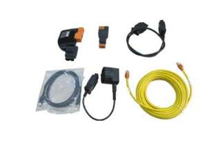 BMW ICOM A B C ISIS ISTA Diagnostic Scanner OPS GT1