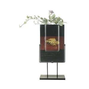 Dale Tiffany PG70575 Massena Art Glass Planter Decorative Items