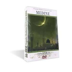 Efendimizin (S.A.V.) izinde Medine (DVD) Talha Ugurluel Movies & TV