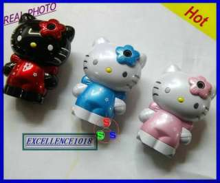 UNLOCKED HELLO KITTY C16 FLIP CELL PHONE CAMERA  MP4