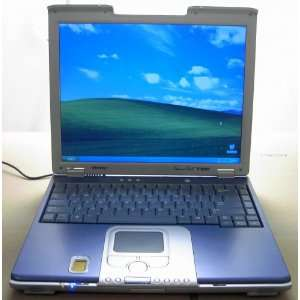 Micron Transport T1000 Laptop Notebook Computer XP PRO