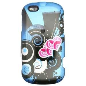 Cuffu   Blue Ocean   Motorola CliQ XT / Quench Case Cover