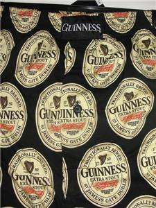 OFFICIAL GUINNESS BEER Men BOXER SHORT underwearXXL NEW