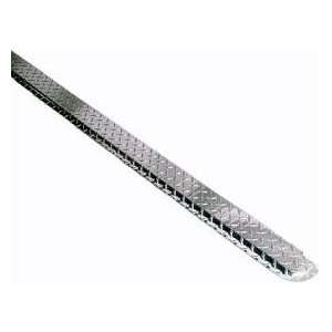 Brite Tread Wrap Side Bed Cap w/o Stake Holes [Available