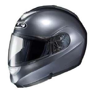HJC Symax 2 Anthracite Full Face Modular Motorcycle Helmet Automotive