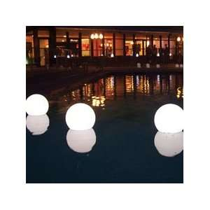 Floating Bubble Light Show Sports & Outdoors
