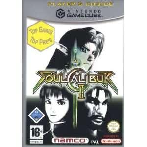 Soul Calibur II Video Games