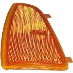 Drivers Park Signal Marker Light Lamp Lens Housing SAE DOT Pickup SUV