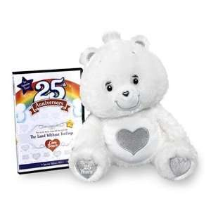 Care Bears Care Bears 25th Bear Toys & Games