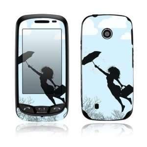 Cosmos Touch Decal Skin Sticker   Modern Super Woman