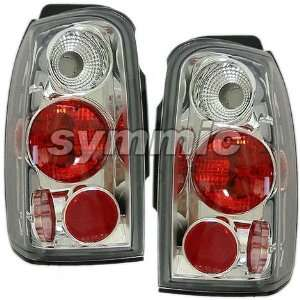 : Toyota 4 Runner Tail Lights o Altezza Taillights 1996 1997 1998
