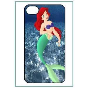 Ariel The Little Mermaid Cartoon Movie Cute Lovely Girl Girly