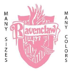 28 Tall   Ravenclaw   Soft Pink   Harry Potter Custom Art