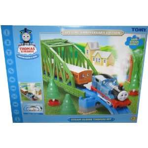 Thomas & Friends   Steam Along Thomas Train Set (Special