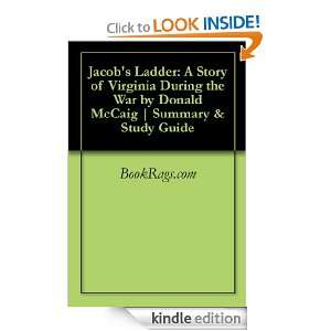 McCaig  Summary & Study Guide BookRags  Kindle Store