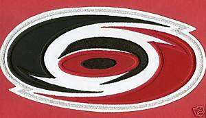 Carolina Hurricanes NHL Hockey Jersey Patch Crest
