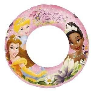 Disney Princess Swim Rings Swimming Pool Toys for Kids Disney Princess