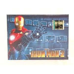 Marvel Comics Studios Iron Man Collectible Movie Premier