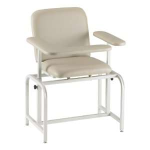 Intensa, Inc. Padded Blood Drawing Chair   Extra Wide Seat