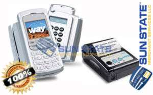 Way Systems 1581 Wireless Credit Card Terminal KIT Cell
