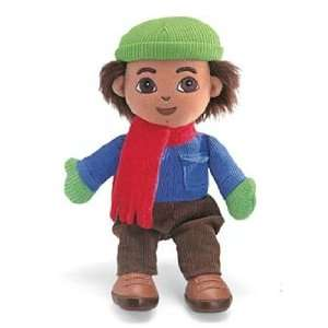 Dora the Explorer Diego Plush Toy by GUND: Baby
