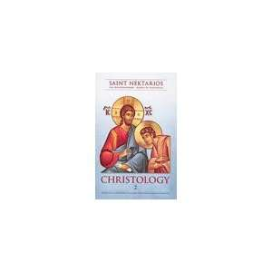 The Wonderworker, Bishop of Pentapolis, Christology 2 (Christology, 2
