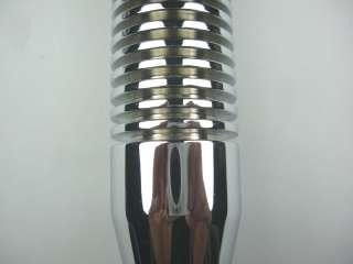 HARLEY DAVIDSON CHOPPER OIL COOLER CHROME CLAMP CNC D