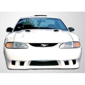 1994 1998 Ford Mustang Couture Colt 2 Front Bumper