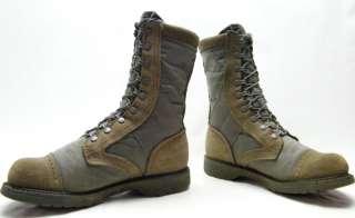 MEN CORCORAN 87146 SAGE GREEN MARAUDER AIR FORCE MILITARY COMBAT BOOTS