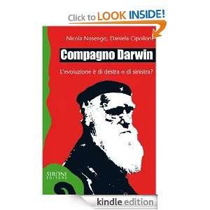 Compagno Darwin. Levoluzione è di destra o di sinistra? (Galápagos