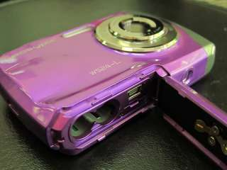 12MP underwater digital camera, Waterproof Anti Shaking